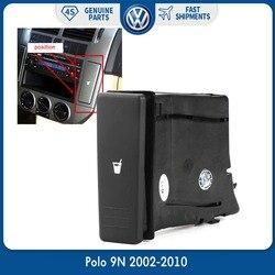Czarny konsoli środkowej wody pić uchwyt na kubek 6Q0 858 602 E dla VW Volkswagen Polo 9N 2002 2003 2004 2005 2006 2007 2008 2009 2010