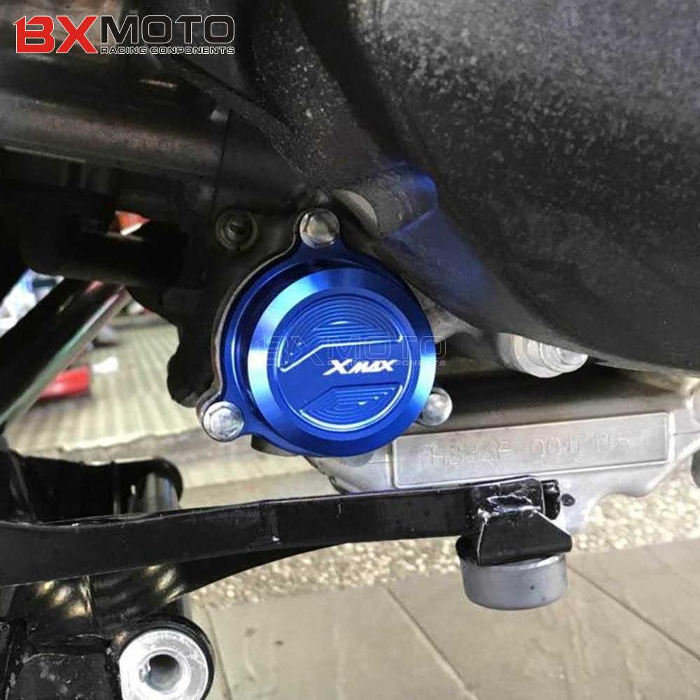 LUFTFILTER YAMAHA X-MAX ABS 250 2011