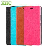MOFI Xiaomi Redmi 4X Case Redmi Note 4X Xiaomi 5c Mobile Phone Full Covers Horizontal Flip