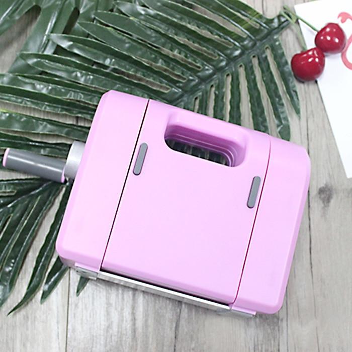 Mini Die Cut Diy Machine Scrapbooking Embossing Cutter For Papercraft Cards Dies Tool Set