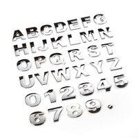 Набор цифр и букв для составления любого шильдика  Ссылка