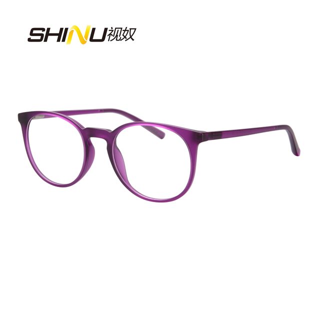d619ef5efd Gafas De lectura para mujer Noline progresivo Multi Focus lector De lentes  ver cerca y lejos