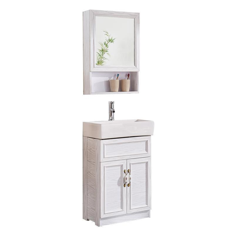 Badkamer kast storage mueble lavabo shelf schrank furniture meuble ...