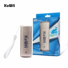 100Mbps LTE 4G USB Wifi Dongle 3G/4G Router Mini Mobiel Hotspot With SIM Slot WIFI Modem For Outdoor Car/Bus