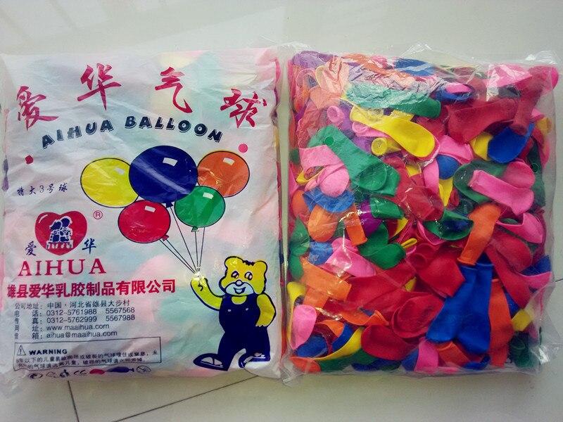 Шарики из Китая