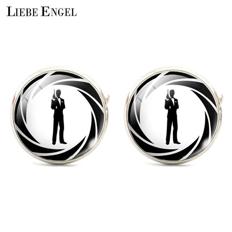 ᐂLiebe Engel envío libre 2017 color plata gemelos clásico James ...