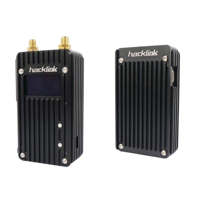 2017 New Arrival CUAV HACK LINK 2.4G UAV Digital Link System HDMI PPM Mavlink Data Transmission For PIXHACK PIXHAWK hack