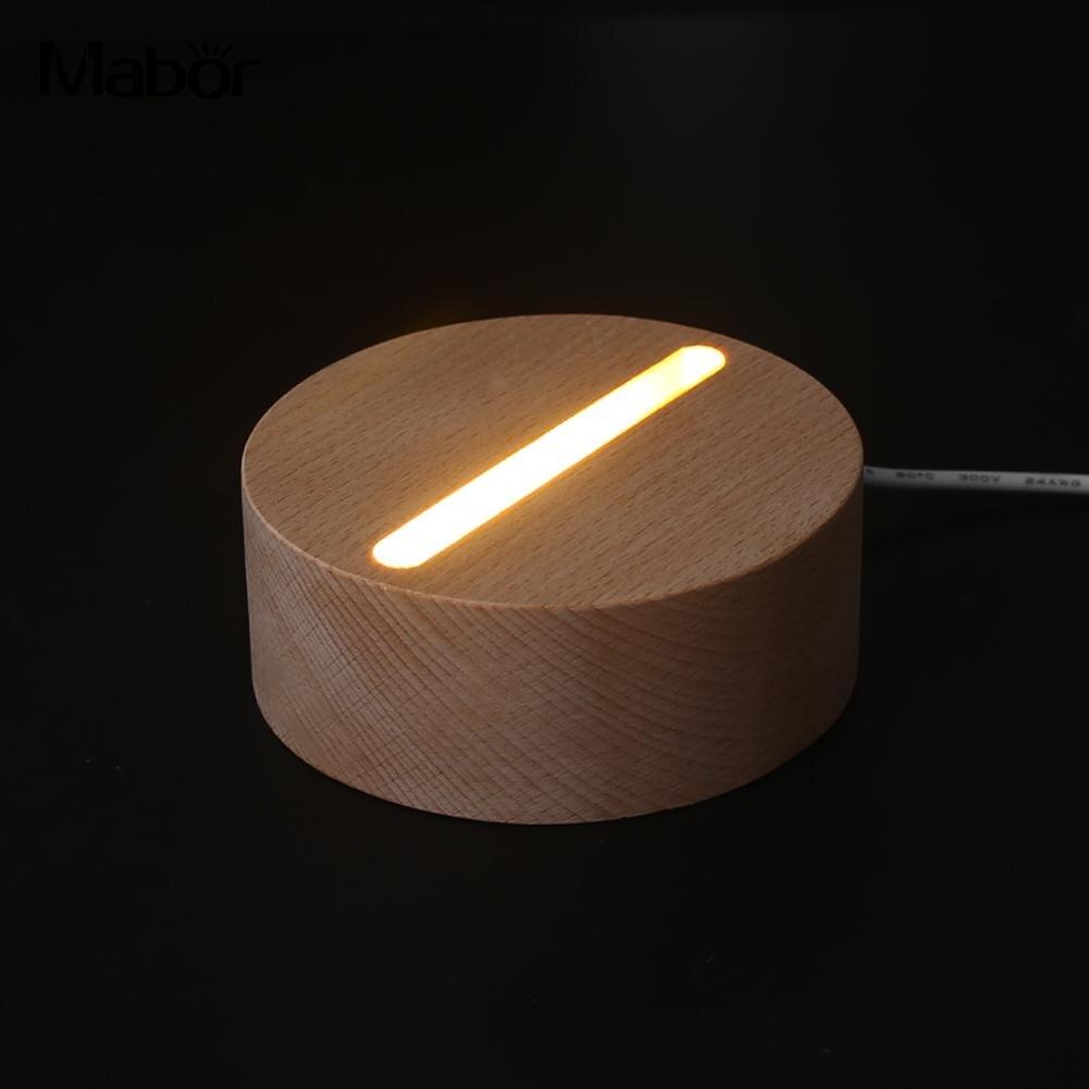 Cute Creative Modeling Lamp LED Light Night Light Good Night Warm White  110V Glow Bedroom Ornament Gift Romantic In LED Night Lights From Lights U0026  Lighting ...