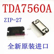 10pcs/lot TDA7560 ZIP-25 IC.
