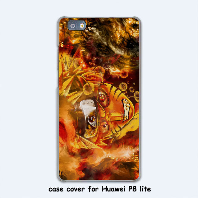 Naruto Phone Case Cover for Huawei