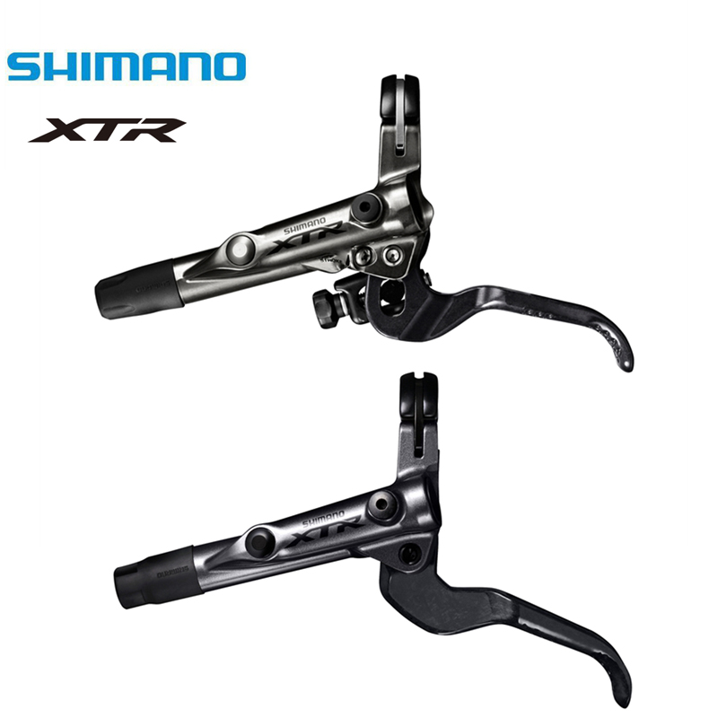 New Shimano XTR M9000 BL-M9000 MTB I-Spec Race Hydraulic Brake Lever Black Left