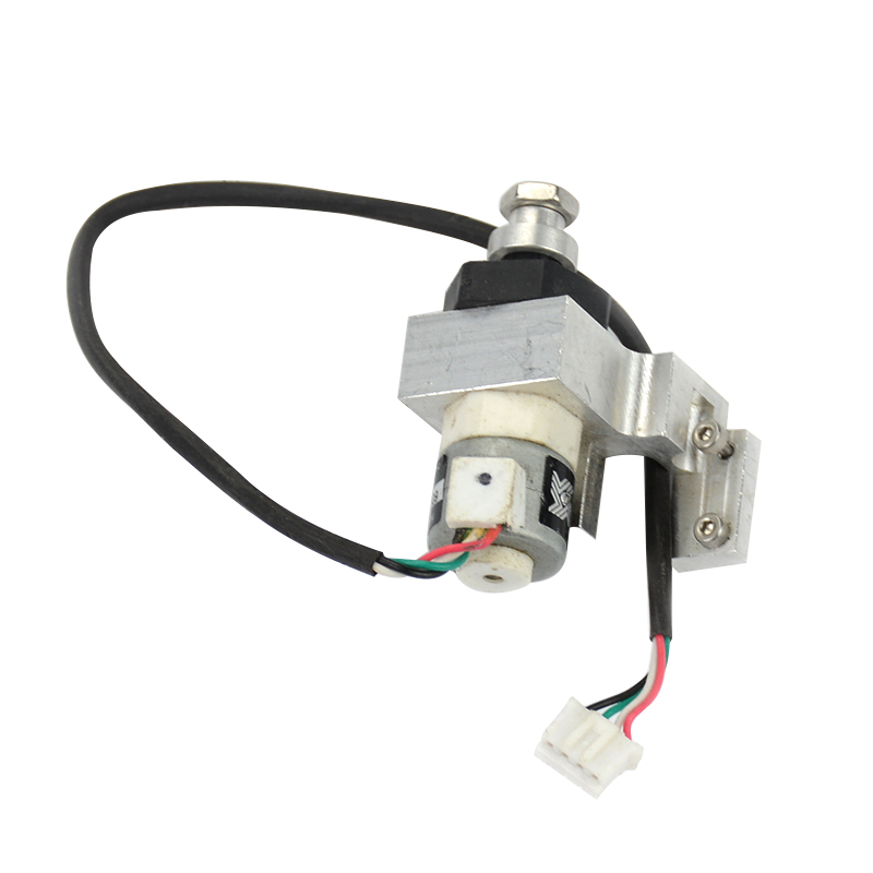 Popular linear actuator stepper buy cheap linear actuator for Miniature stepper motors with linear actuation