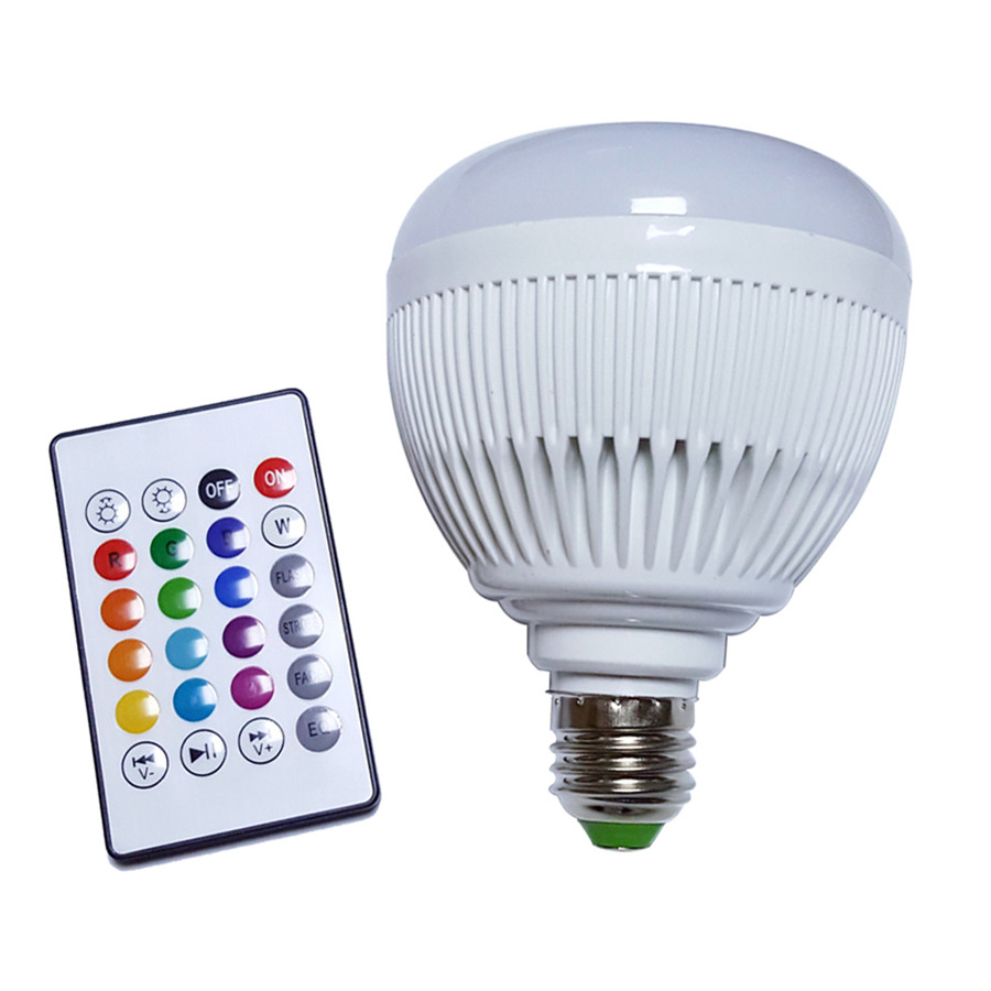 Lâmpadas Led e Tubos luz da lâmpada com controle Ângulo do Feixe de Luz(°) : 120°