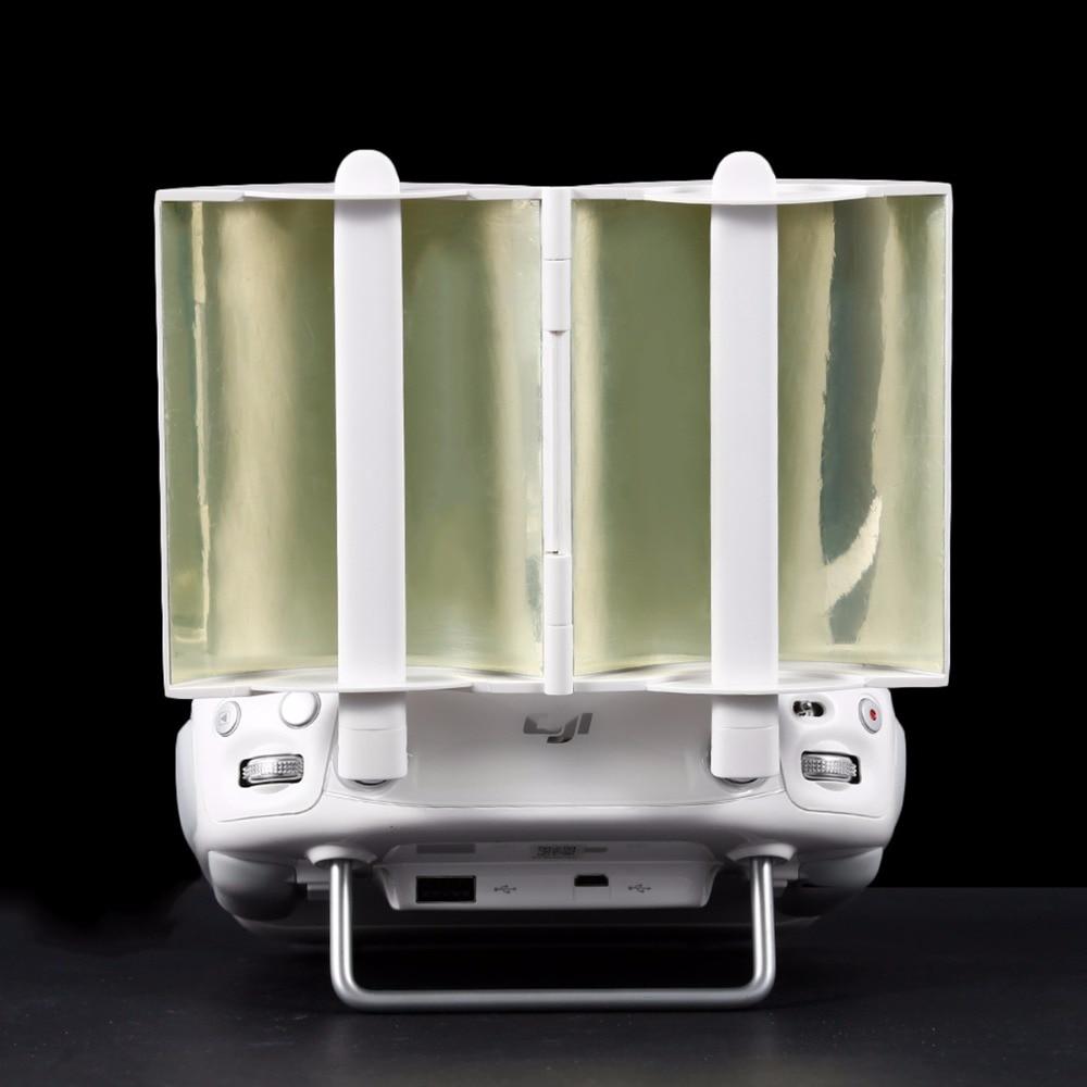 Antenna Range Extender Signal Booster for DJI Phantom 3 Advanced Professional Drone Phantom 4 Inspire 1 Folding Range Extender