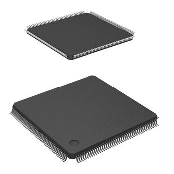 1 adet LG5820 MB91605A QFP176 QFP-176