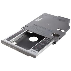 Adapter Caddy Hard-Disk-Drive D630 Latitude Dell SATA Bay HDD 2nd for D600 D610 D620/D630/Silver