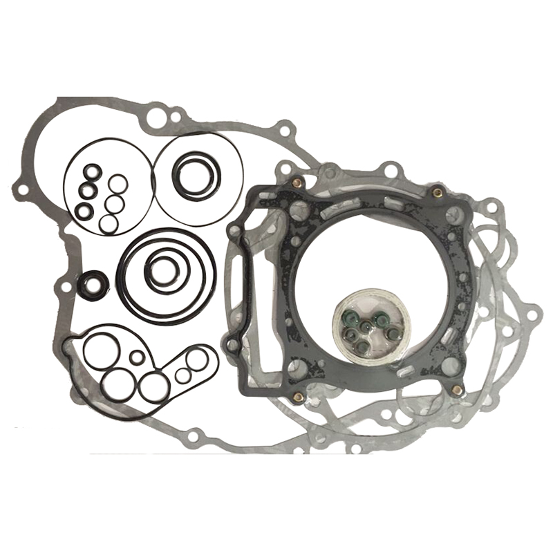Top End Head Gasket Kit For YAMAHA YFZ 450 2004 2009 2012