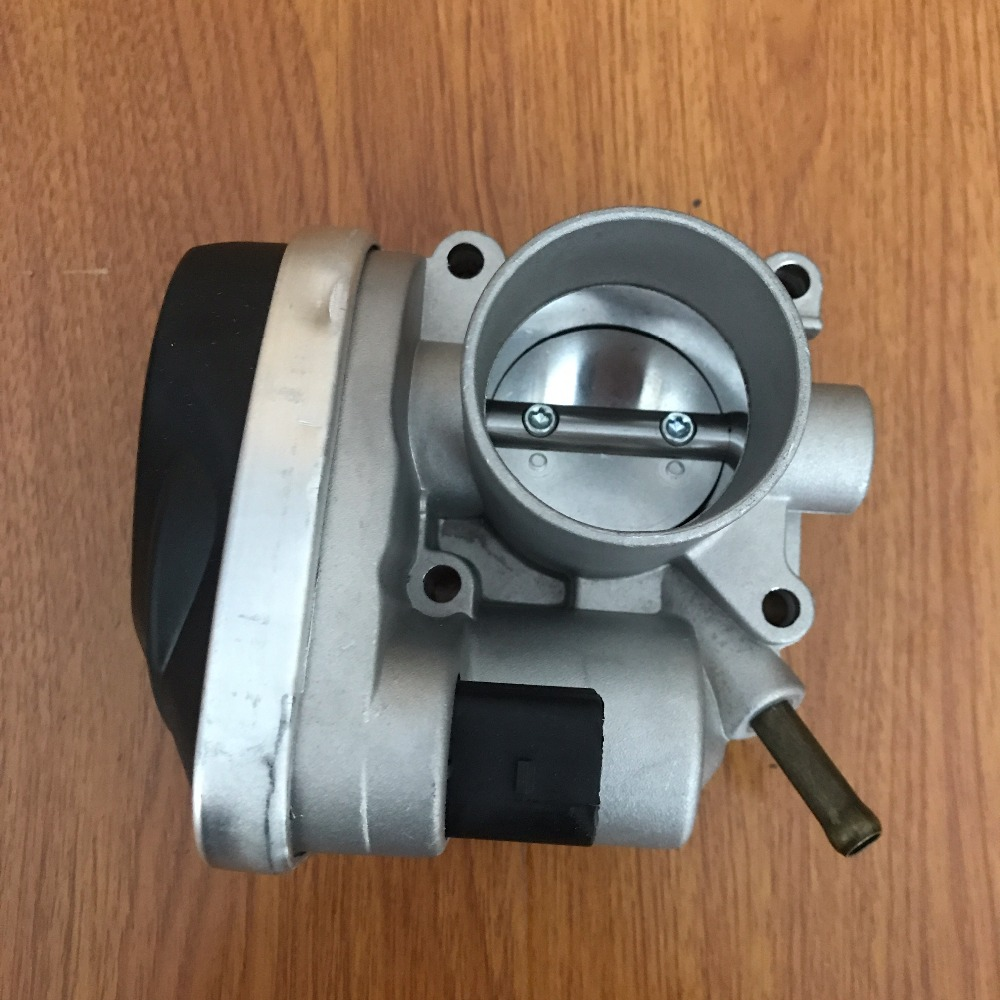Throttle Body For VW Bora Caddy Golf Mk4 Lupo Beetle 1.4 1.4 16V воздушный фильтр 1j0201801h vw bora mk4