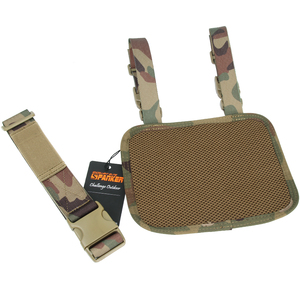 Image 3 - EXCELLENT ELITE SPANKER Combination Clip Bag Leg Holsters Magezine Pouch Tactical MOLLE Leg Holsters Suit Hunting Equipment