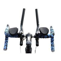 LumiParty Road Mountain Bike Bicycle MTB Relaxation Rest Aerobar Bar Handlebar