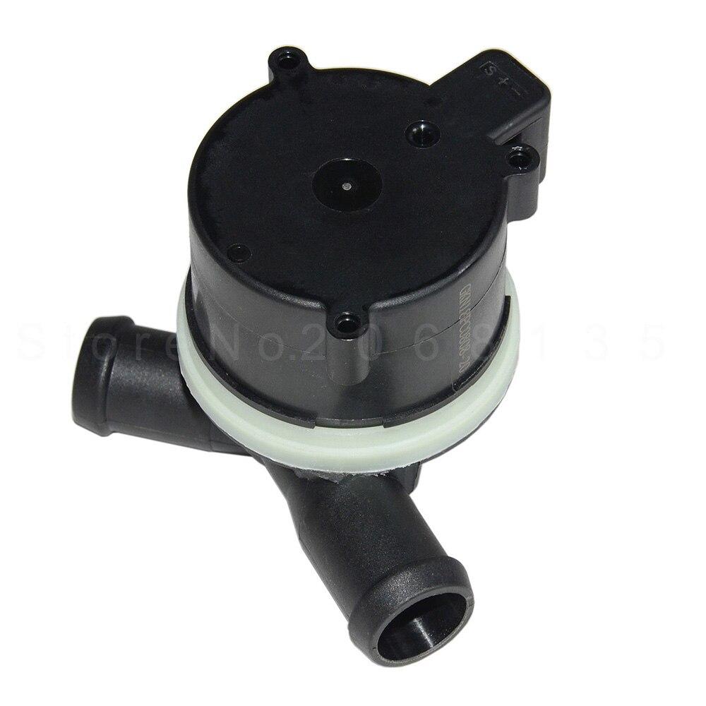 Pompe à eau auxiliaire supplémentaire de haute qualité pour liquide de refroidissement secondaire pour Audi A4 MK4 (B8) pour V W Amarok 03L965561A 03L 965 561A - 4