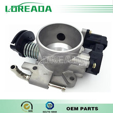 Orignial Throttle body  D50L for UAES  system Engine Displacement   BYD473QB 1.5L   Bore size 50mm Throttle valve assembly