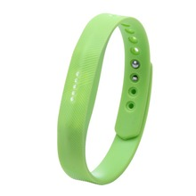 1PCS Sport Silicone Wrist Band Strap Bracelet For Fitbit Flex 2 Good Watch For Girl Dimension S