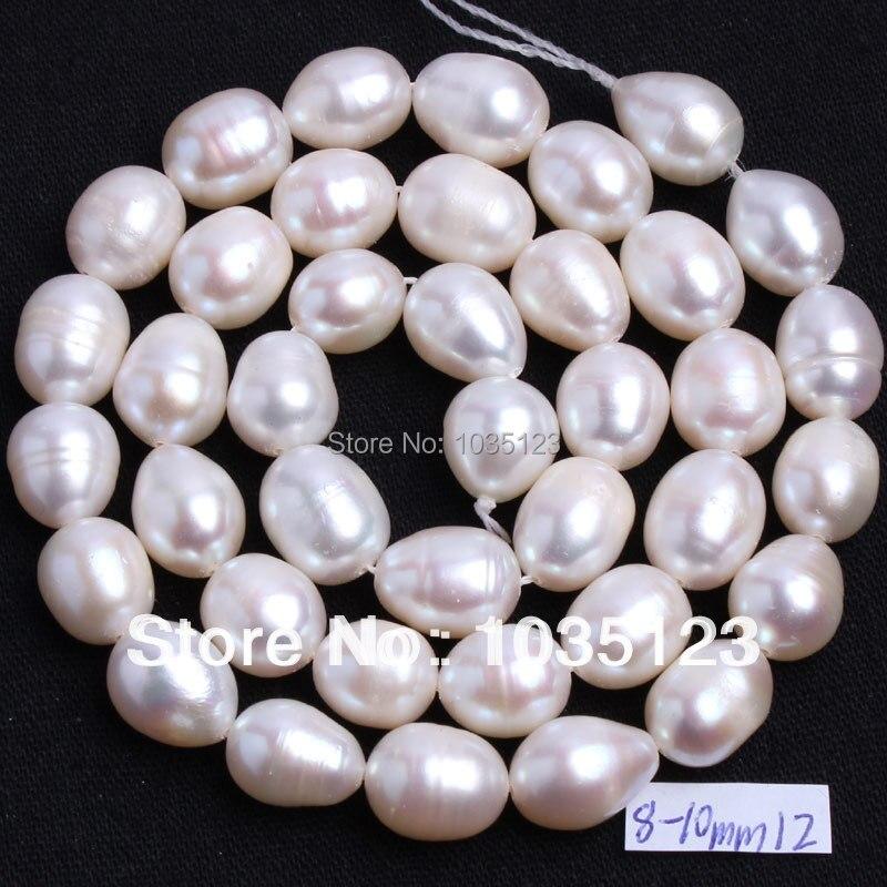 10m Perlengirlande Perlen Organzaband Satinband Schleifenband weiß 1,29 €//m