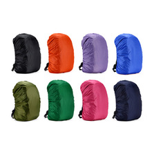 Waterproof Dust Rain Cover Travel Hiking Backpack Camping Rucksack Bag 1Pc High Quality