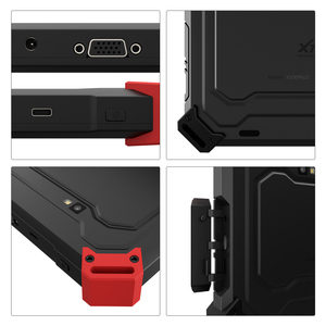 Image 3 - XTOOL X100 PAD2 Pro key programmer OBD2 Auto scanner diagnostic Tool with For VW 4th 5th Immobilizer Odometer adjustment update