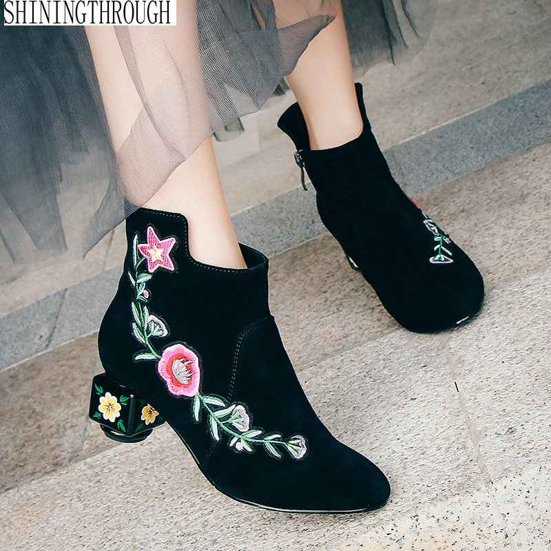 separation shoes 87e93 f65f4 2019-suede-leather-embroider-women-high-heels-boots-flower-ankle-boots-ladies-party- shoes-woman-large.jpg