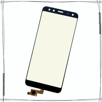 5pcs Mobile Phone Touchscreen Sensor For Leagoo S8 Touch Screen Digitizer Front Glass Touch Panel Parts No LCD Display
