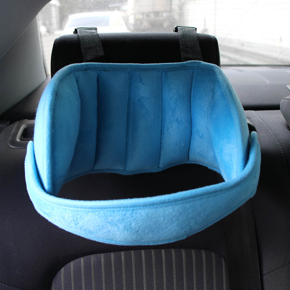 Aliexpress.com : Buy Adjustable Kid Headrest Head Support Head Fixed Sleeping Pillow Baby Neck