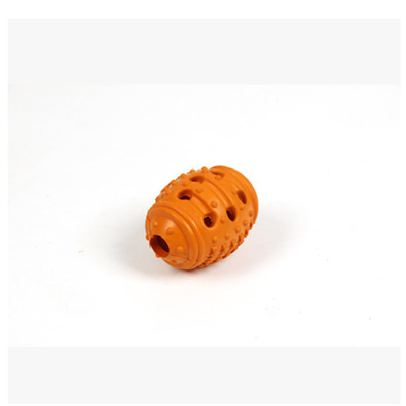 Dog Toy Ball Interesting Chewing Products Games Thrower Fun Play Rubbers Chien Toys For Small Pet Products Dog BBMZZ7