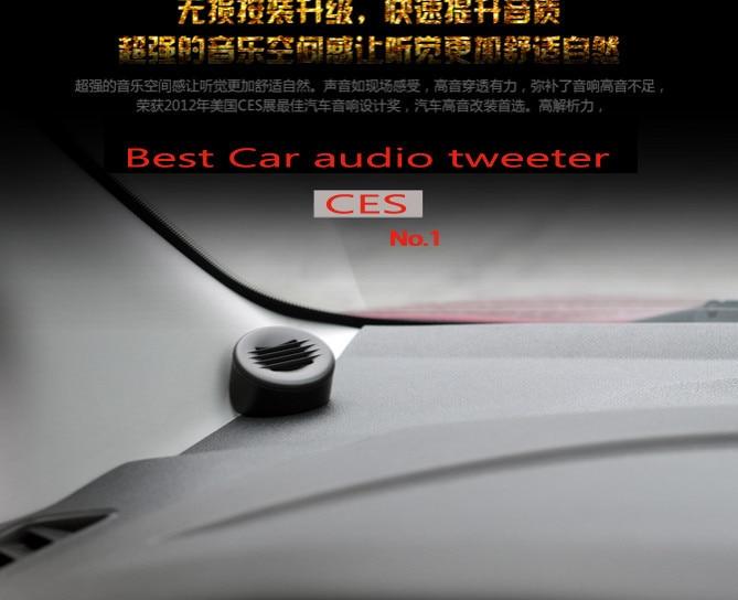 Nuevo altavoz de tweeter transformador de movimiento de aire Super - Electrónica del Automóvil - foto 3