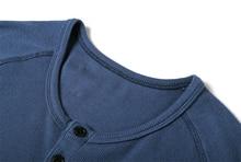 T-Shirt Men Brand Fashion 2018 henry t-shirt Mens Solid Casual Dry Slim Fitness White Shirts Tops Tee Bodybuilding