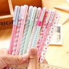 Colors Gel Pen Kawai...
