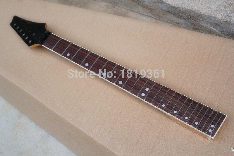 Vente Top qualité 24 Frettes manche Palissandre touche JE B Guitare Électrique cou Livraison Gratuite en stock 9153