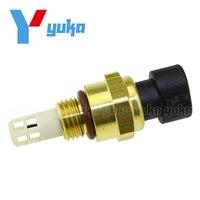 3408345 Intake Air Temperature IAT Sensor Sender For 98 02 Dodge Ram 2500 3500 Ram2500 Ram3500