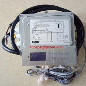Image 3 - 새로운 컨트롤러 시스템 gd7005 GD 7005 gd 7005 저렴한 온수 욕조 컨트롤러 팩