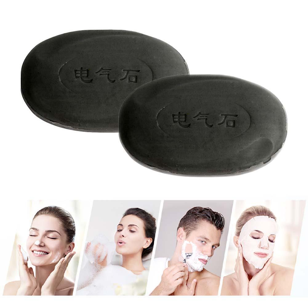 Personal Care Soap Volcanic Stone Stone Soap Face Body Healthy Beauty Care Best Gift For Women-In Beauty Soap
