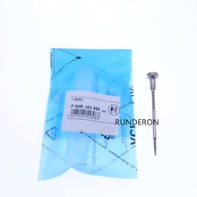 RUNDERON High Quality F00RJ02466 Fuel System Common Rail Valve for Bosch Injector 0445120217 0445120218 0445120219