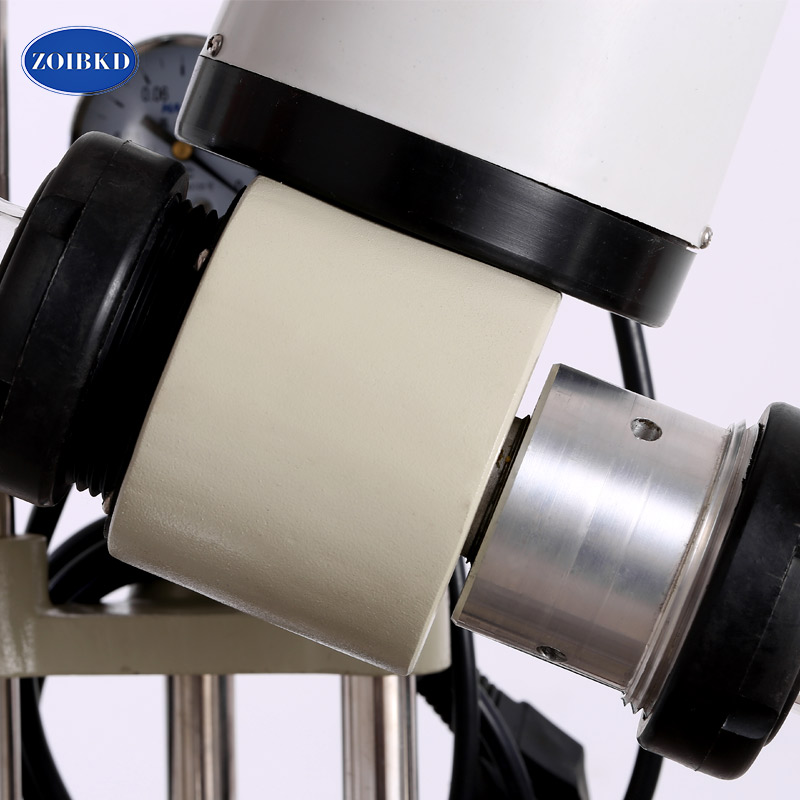 Купить с кэшбэком Laboratory Equipment RE501 Small Volume  Rotary Evaporator  Can Be Distilled And Chemical Experiments