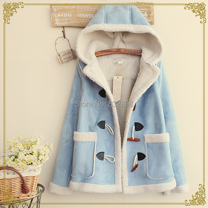Popular Cutest Winter Coats-Buy Cheap Cutest Winter Coats lots ...
