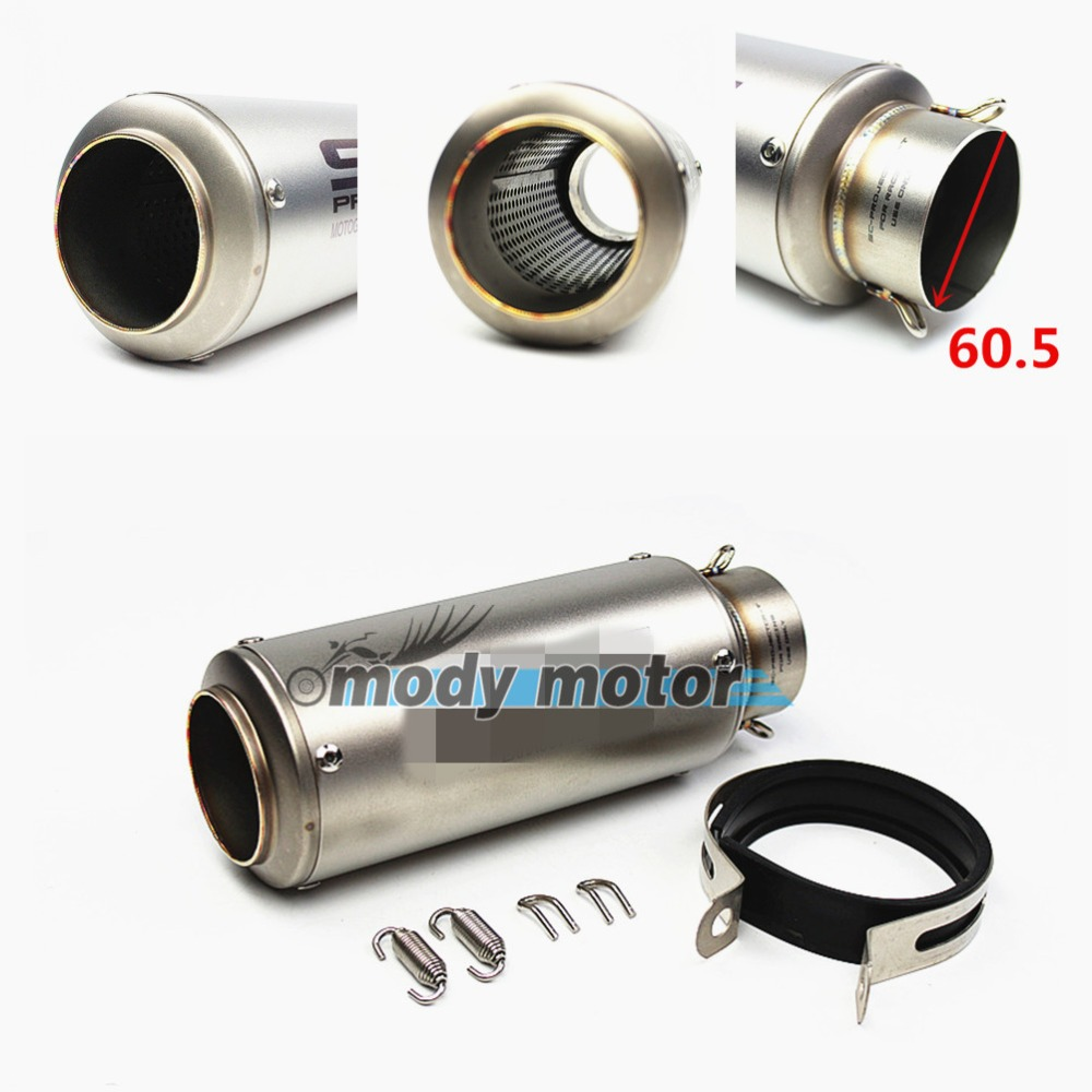 ФОТО car-styling akrapovic exhaust motorcycle z750 yoshimura exhaust cb400 muffler escapamento de moto gsxr exhaust pipe automobiles