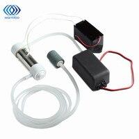 Новое поступление AC 220V 500mg генератор озона для очистки воздуха Воды Стерилизатор озонатор очиститель