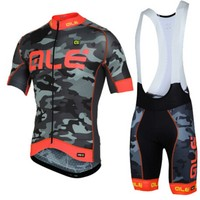 Ale 2016 Summer Breathable Cycling Jersey Short Sleeve Cycling Clothing 100 Polyester Ale Roupa Ciclismo Cycle