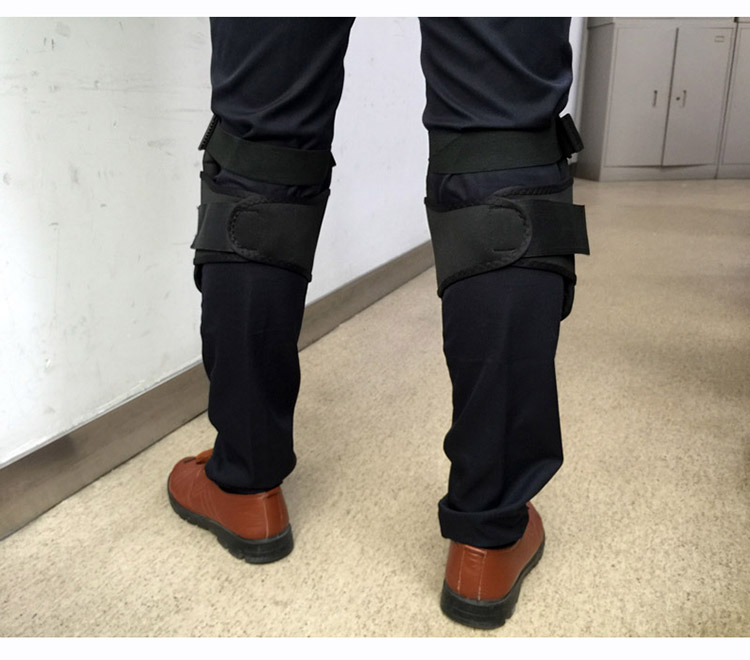 Knee Pads for Work Hard Shell Thick Foam Padding Workplace Safety Self Protection For Gardening, Cleaning and Construction (11)