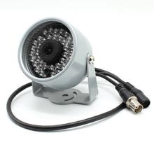 "HD 1080P 1/2。9 ""ソニー IMX323 スターライト低照明 AHD CVBs 全天候ミニセキュリティ CCTV カメラ屋外"