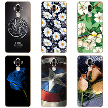 Buy huawei mate 9 mha l29 phone case and get free shipping on